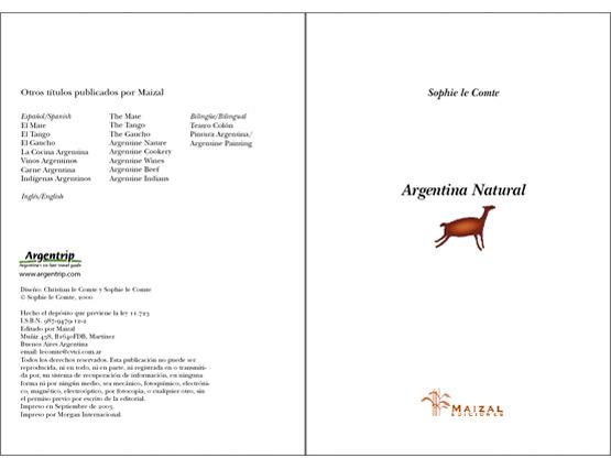 Argentina Natural