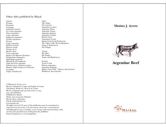 Argentine Beef