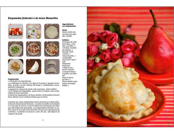 Empanadas. Las mejores recetas