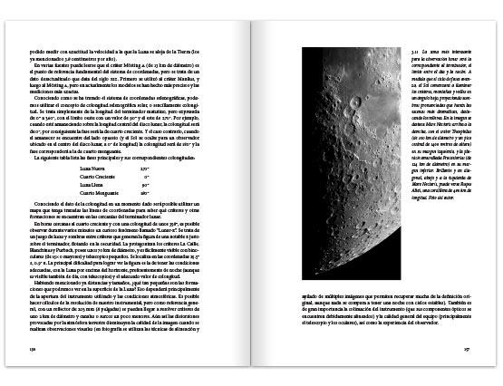 Manual del Astrónomo Aficionado