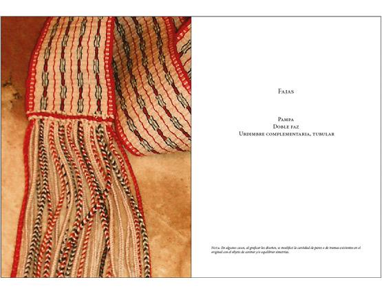 Manual de telar mapuche. El mestizaje