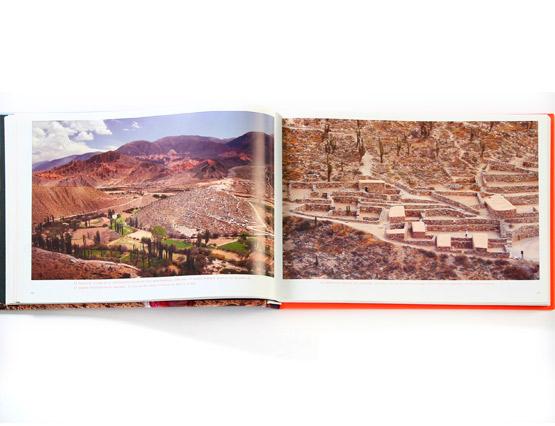 Quebrada de Humahuaca, naturaleza y cultura