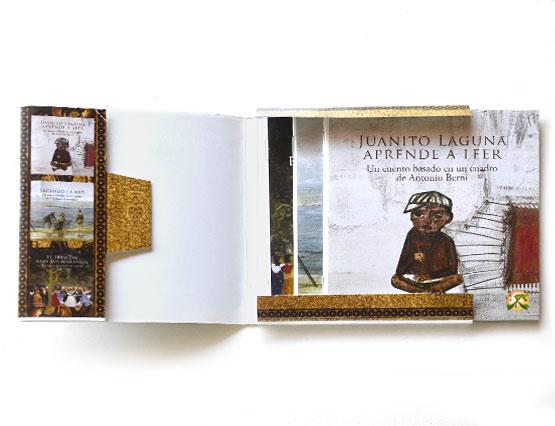 Pack de 3 libros - Cuentos para descubrir un artista