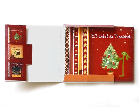 Pack de 3 libros - Cuentos navideños