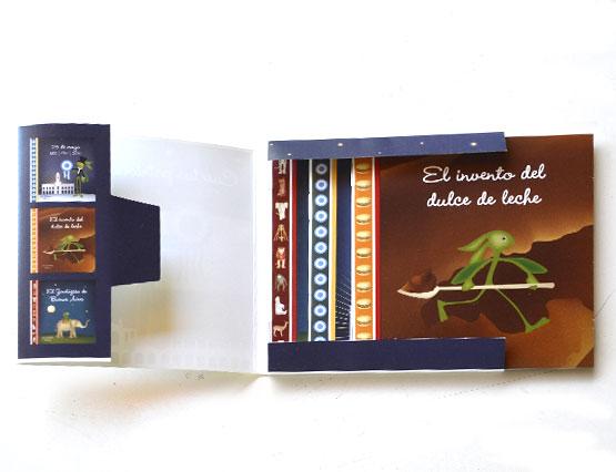 Pack de 3 libros - Cuentos patrióticos