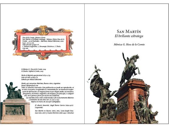 San Martín. el brillante estratega