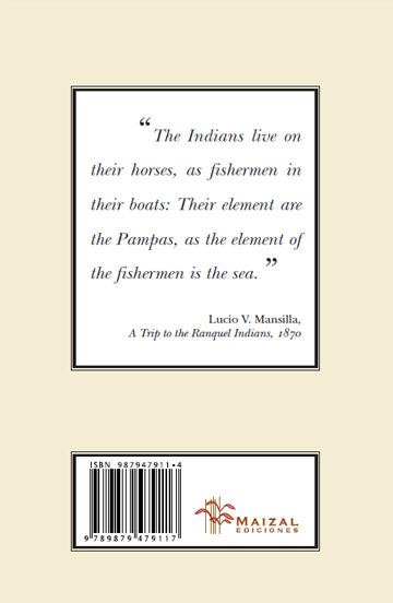 Argentine Indians