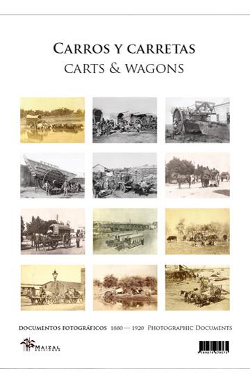 Carros y Carretas / Carts & Wagons