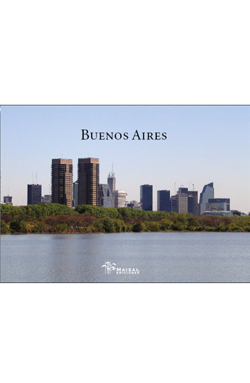 Buenos Aires (inglés)