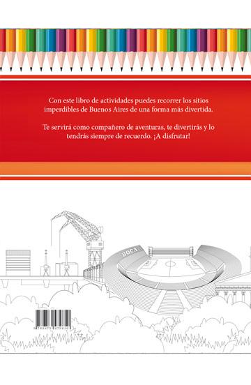 Buenos Aires para niños viajeros