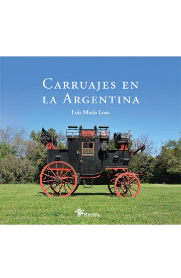 Carruajes en la Argentina