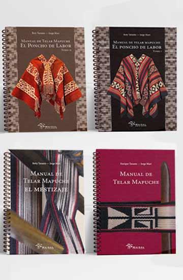 Promo Cuadruple Mapuche