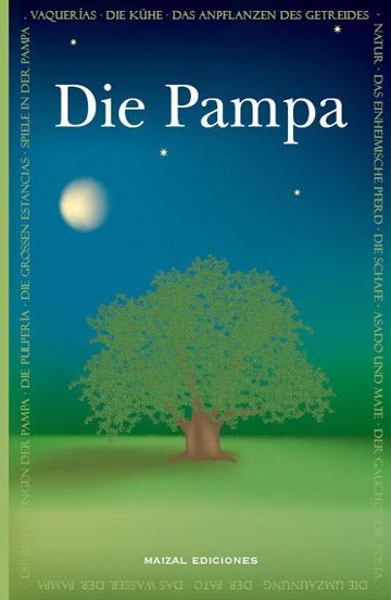 Die Pampa