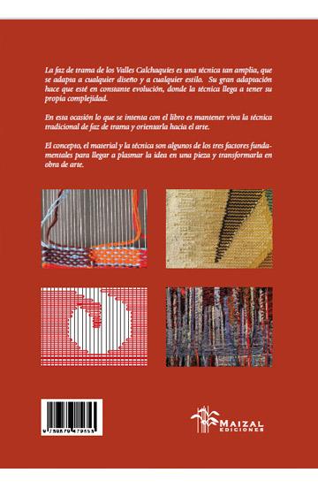 El arte del telar horizontal