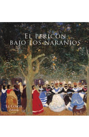 El pericón bajo los naranjos (Pedro FIgari)