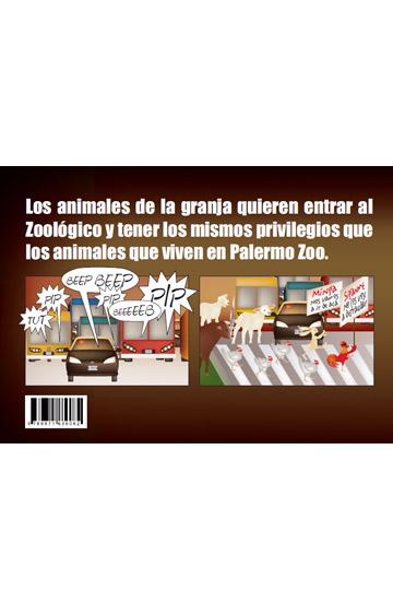 El piquete de los animales