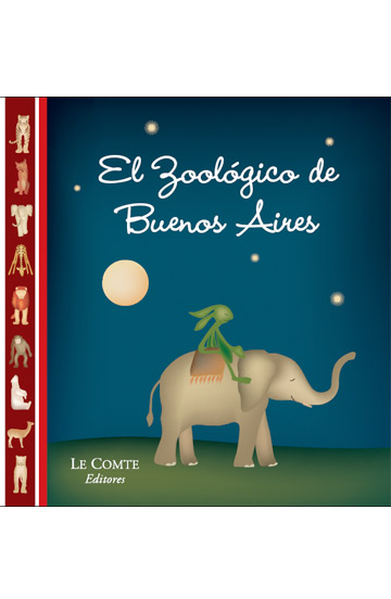 El zoológico de Buenos Aires