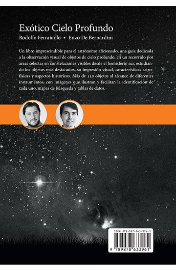 Exótico Cielo Profundo Volumen 2