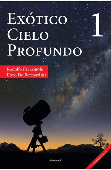 Exótico Cielo Profundo Volumen 1