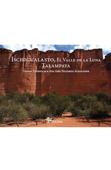 Ischigualasto, El Valle de la Luna - Talampaya