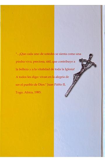 Juan Pablo II, el Papa peregrino. Juan Pablo II . The wandering Pope