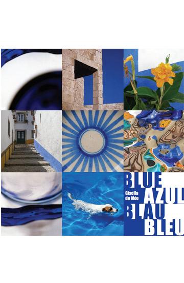 Blau – Azul – Blau – Bleu