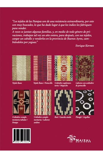 Manual de telar Mapuche