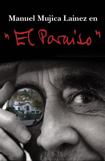 Manuel Mujica Lainez en el Paraíso