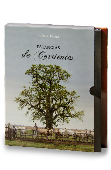 Pack de Estancias de Corrientes