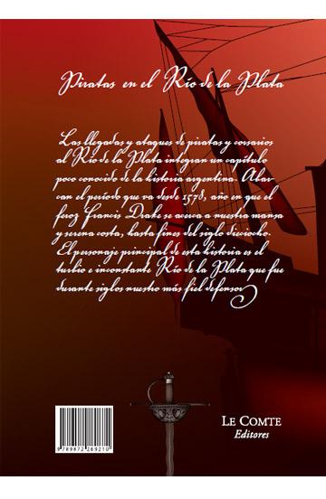 Piratas en el Río de la Plata