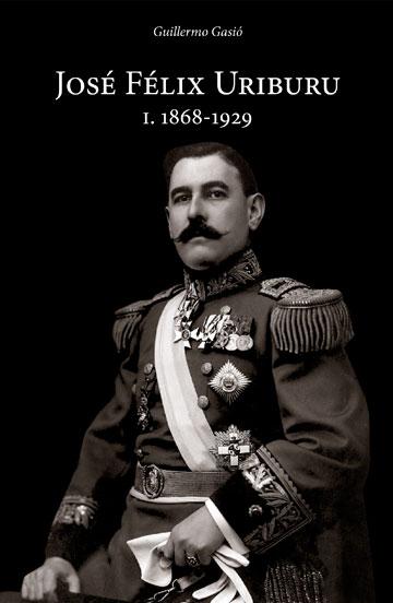 Jose Félix Uriburu
