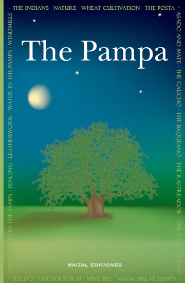 The Pampa